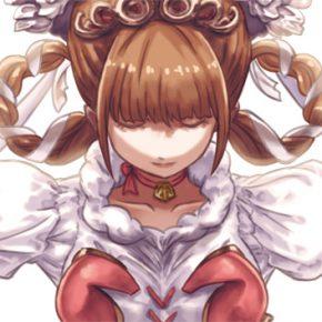 ジュリエット姫殿下